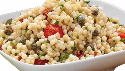 Couscous Antipasto Salad
