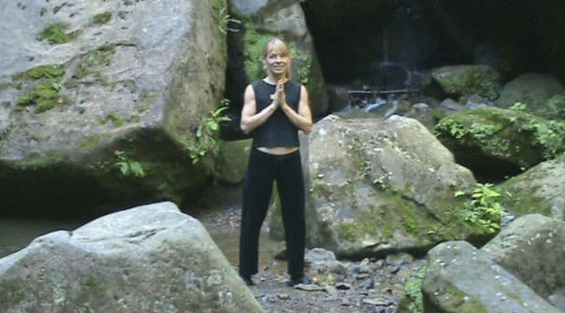 how to go into transcendental meditation