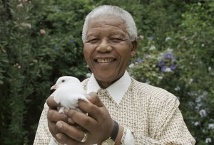 Nelson Mandela - Injustice